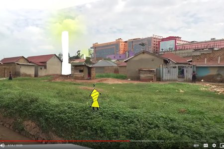 Discover the video of the Kampala workshop