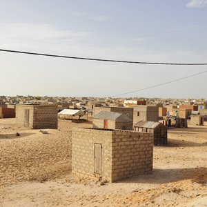 Nouakchott, the future as a challenge