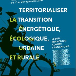 The southern Paris region as a laboratory for localising the energy, ecological, urban and rural transition